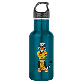 Tigress and Baby Panda 532 Ml Water Bottle
