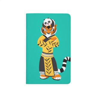 Tigress and Baby Panda Journal