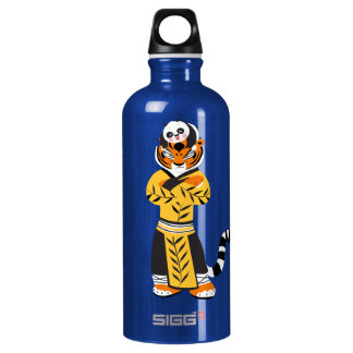 Tigress and Baby Panda SIGG Traveller 0.6L Water Bottle
