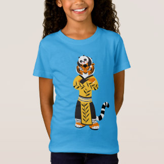 Tigress and Baby Panda T-Shirt