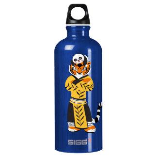 Tigress and Baby Panda Water Bottle
