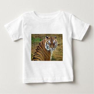 Tigress in the rain baby T-Shirt