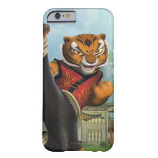 Tigress Kick Barely There iPhone 6 Case