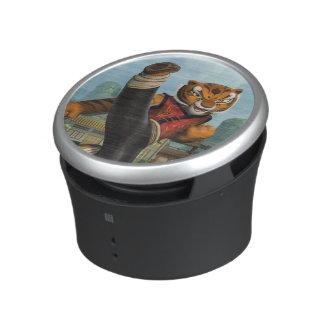 Tigress Kick Bluetooth Speaker