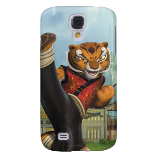 Tigress Kick Galaxy S4 Case