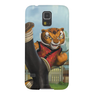 Tigress Kick Galaxy S5 Cover