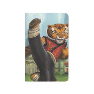 Tigress Kick Journal