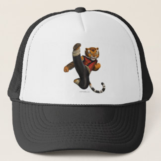 Tigress Kick Trucker Hat