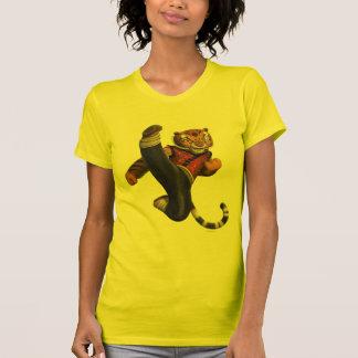 Tigress Kick Shirts