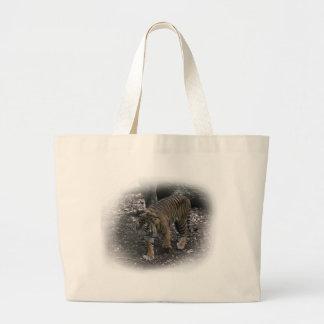Tigs Tote Bags