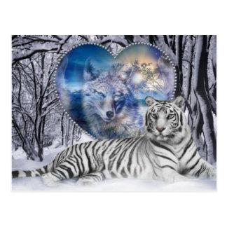 tijgertje wens kaarten