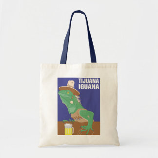 Tijuana Iguana Design Bags