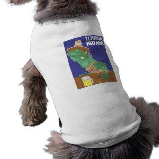 Tijuana Iguana Design Pet Clothing