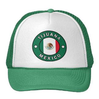 Tijuana Mexico hat