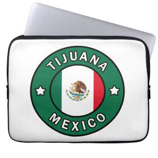 Tijuana Mexico sleeve Laptop Computer Sleeve