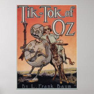 Tik-Tok of Oz Poster