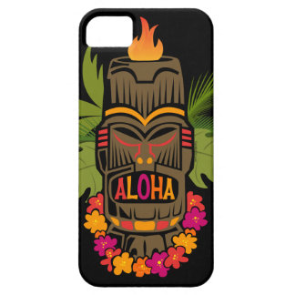 Tiki Aloha Case For The iPhone 5