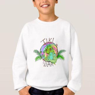 Tiki Bar Lizard T Shirts