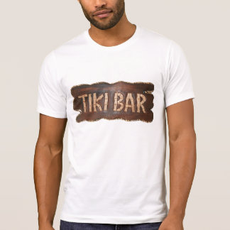 Tiki bar T-Shirt