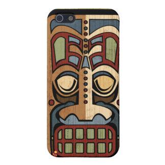 Tiki God #2 Speck iPhone 4 Case