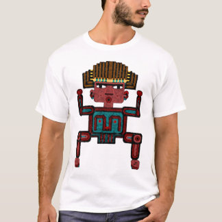 Tiki Guy T-Shirt