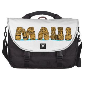Tiki Maui Laptop Bags