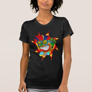 Tiki Sun God Tshirt