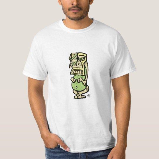 Tiki T Shirt by Tiki tOny