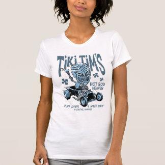 Tiki Tim s Tshirt