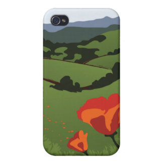 Tilden Regional Park iPhone 4 Cover