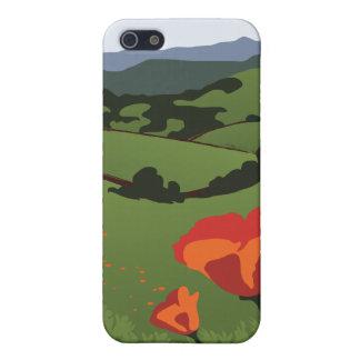 Tilden Regional Park iPhone 5 Cover