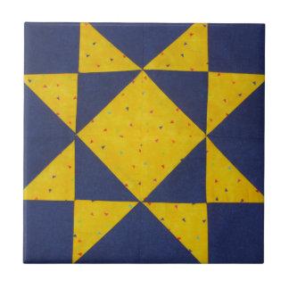 Tile 2 - Star