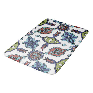 Tile Bath Mat