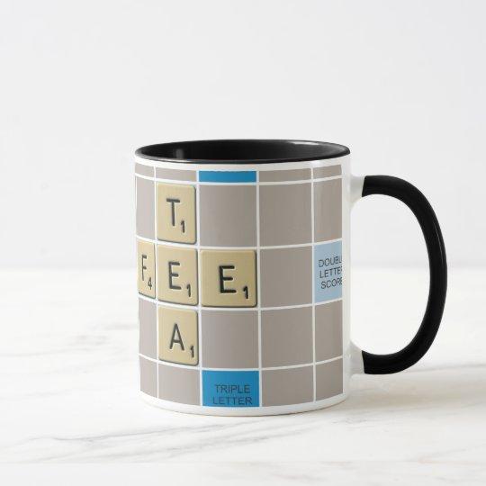 Tile - Coffee Mug