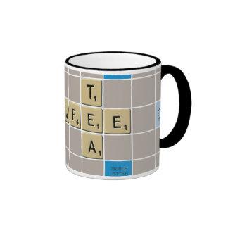Tile - Coffee Coffee Mugs