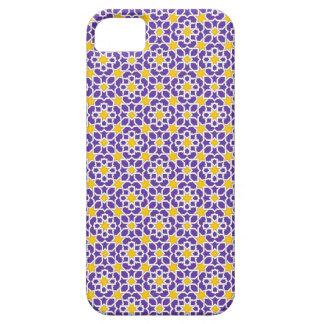Tile mosaic of Morocco. Arabesque Moorish Case For The iPhone 5