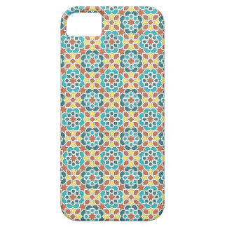 Tile mosaic of Morocco. Arabesque Moorish iPhone 5 Cover