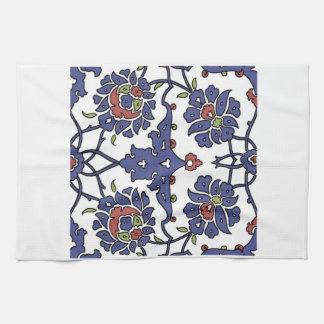 Tile Tea Towel