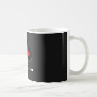 Tile Vile Coffee Mug