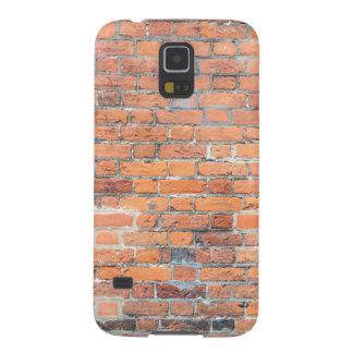 Tiled Brick Wall Urban Texture Pattern Galaxy S5 Cases