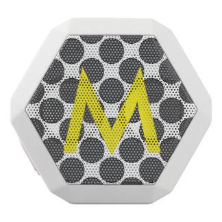 Tiled DarkGrey Dots