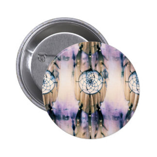 Tiled Dreams 6 Cm Round Badge
