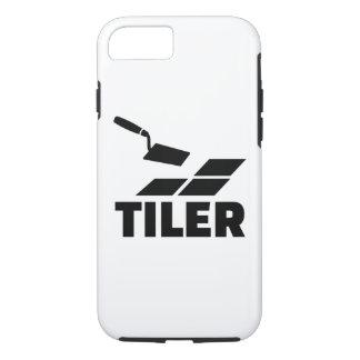 Tiler iPhone 7 Case