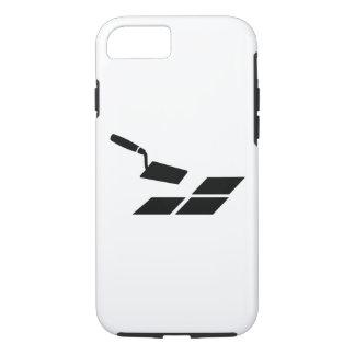 Tiler trowel iPhone 7 case