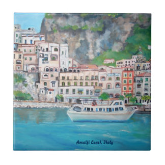 Tiles - Amalfi Coast