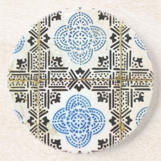 tiles drink coaster