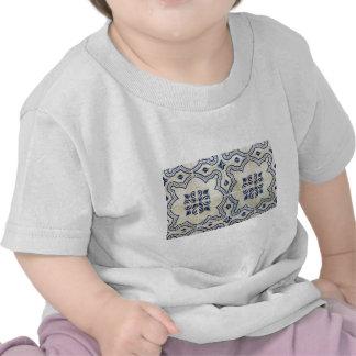 Tiles, Portuguese Tiles T Shirts