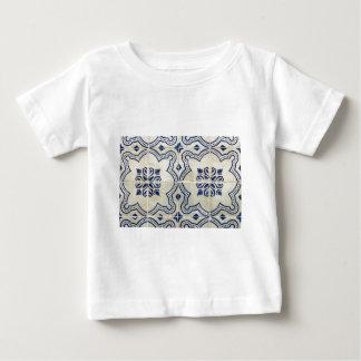 Tiles, Portuguese Tiles T-shirts