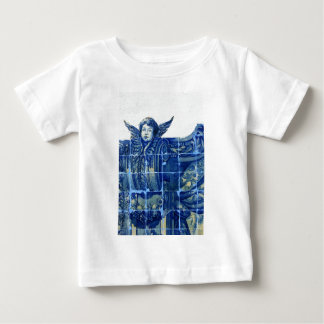 Tiles, Portuguese Tiles Shirts