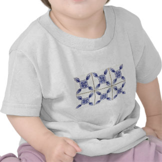 Tiles, Portuguese Tiles Shirt